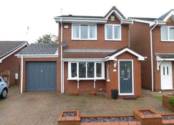 3 bed detached house for sale in Nunburnholme Park, Hull HU5