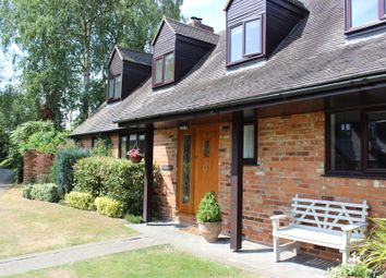 Thumbnail 4 bed detached house for sale in Church Lane, Chearsley