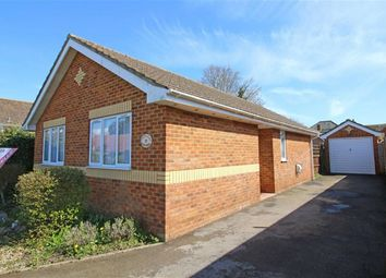 Thumbnail 2 bed bungalow for sale in Cutler Close, New Milton