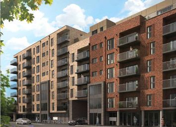 Thumbnail 1 bedroom flat for sale in Rivermill Lofts, Abbey Road, Barking, Essex