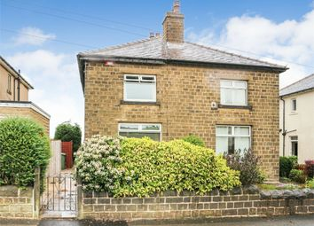 2 bed semi-detached house for sale in Windsor Road, Huddersfield, West Yorkshire HD4
