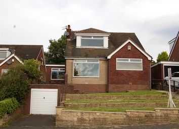 Thumbnail 4 bed detached house for sale in Belmont Avenue, Springhead, Oldham
