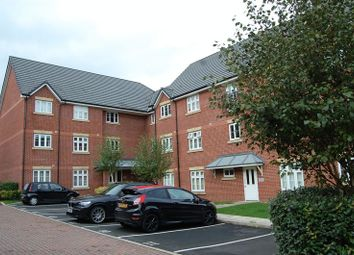 Thumbnail 2 bedroom flat to rent in Brattice Drive, Swinton, Manchester