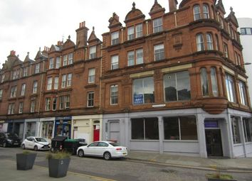 Thumbnail 2 bed flat to rent in Henderson Street, Edinburgh