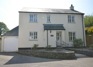 Thumbnail 3 bed detached house for sale in Tregony, Truro, Cornwall