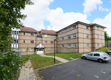 Thumbnail 1 bed flat for sale in Stevenson Court, Cumberland Place, London