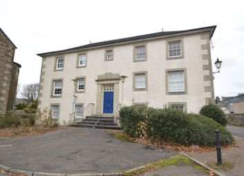 Thumbnail 2 bed flat for sale in West Road, Irvine, North Ayrshire