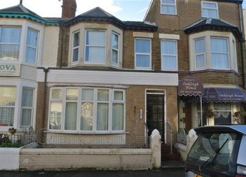 Thumbnail 6 bedroom flat for sale in Withnell Road, Blackpool