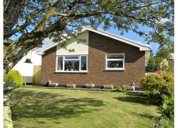 Thumbnail 3 bed detached bungalow for sale in Shepherds Meadow, Beaford