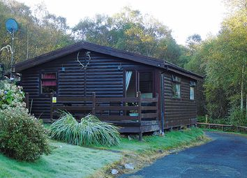 Thumbnail 2 bed property for sale in Loch Eck, Dunoon, Argyll And Bute