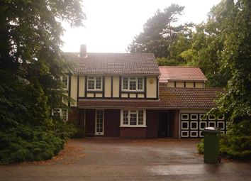 Forest Road, Narborough LE19. 5 bed detached house