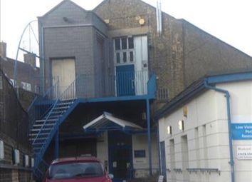 Thumbnail Office to let in 1B Block C, Yukon Road, London