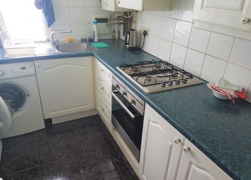Thumbnail 2 bed flat to rent in Sandown Close, Hounslow