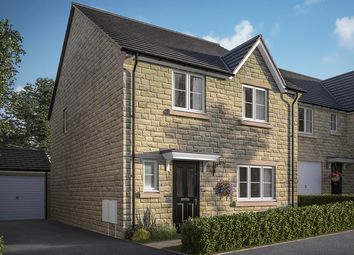 "Thumbnail 4 bed detached house for sale in ""The Mylne"" at Apperley Road, Apperley Bridge, Bradford"
