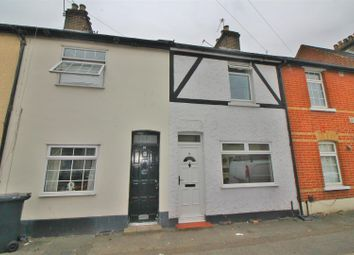 Thumbnail 2 bed terraced house for sale in Dewhurst Road, West Cheshunt, Herts
