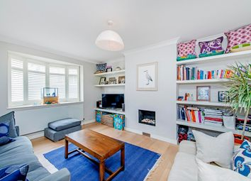 Thumbnail 2 bed flat for sale in The Sandhills, Limerston Street, London