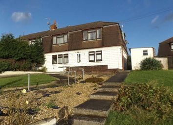 Thumbnail 2 bed property to rent in Bryntirion, Bedwas, Caerphilly