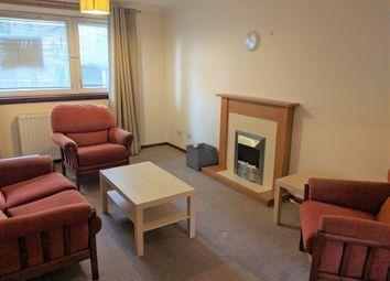 Thumbnail 1 bed flat to rent in Auchinyell Terrace, Garthdee, Aberdeen