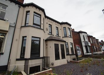 Thumbnail 8 bed town house for sale in Chorley Road, Swinton, Greater Manchester