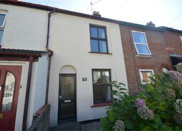 Thumbnail 3 bedroom terraced house for sale in Livingstone Street, Norwich, Norfolk