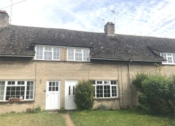 3 bed terraced house for sale in Main Street, Great Casterton, Stamford, Lincolnshire PE9
