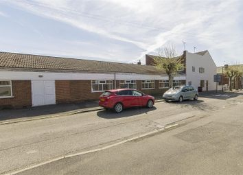 Thumbnail Land for sale in Thanet Street, Clay Cross, Chesterfield