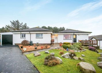 Thumbnail 5 bed bungalow for sale in Southerness, Dumfries
