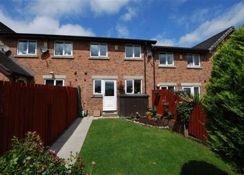 Thumbnail 3 bed town house for sale in Clarence Close, Chesham, Bury