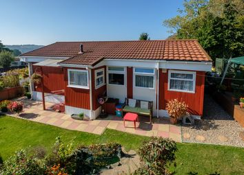 Thumbnail 2 bed mobile/park home for sale in 3 Oak Way, Caerwnon Park, Builth Wells