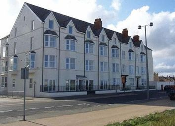 Thumbnail 2 bed town house to rent in West Parade, Rhyl