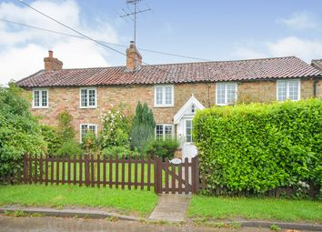 4 bed detached house for sale in Glentworth Road, Kexby, Gainsborough DN21