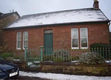 Thumbnail 2 bed detached house to rent in Fenwick Road, Kilmaurs, Kilmarnock