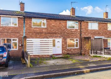 Thumbnail 3 bed terraced house for sale in Chester Street, Atherton, Manchester