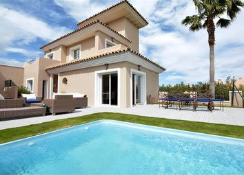 Thumbnail 5 bed detached house for sale in Manilva, Costa Del Sol, Spain