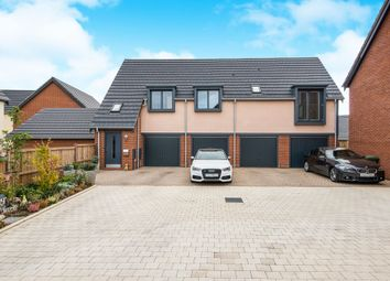 Thumbnail 2 bed detached house for sale in Blaxter Way, Sprowston, Norwich