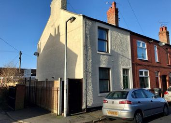 Thumbnail 2 bed property to rent in St Davids Terrace, Saltney Ferry, Chester