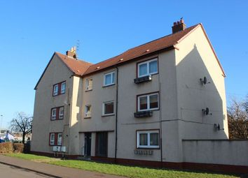 Thumbnail 2 bed flat for sale in George Street, Burnbank, Hamilton, South Lanarkshire