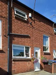Thumbnail 2 bed terraced house for sale in Addy Drive, Sheffield, South Yorkshire