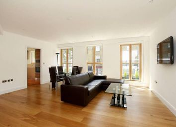 Thumbnail 3 bed flat to rent in Murray Street, London