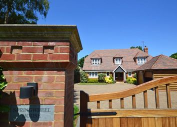 Thumbnail 5 bed detached house for sale in The Martins, Portsmouth Road, Hindhead