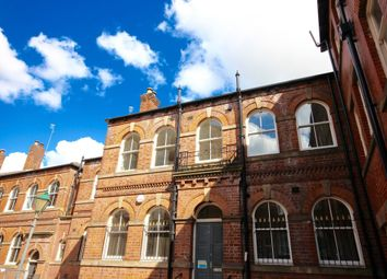 Thumbnail 1 bed flat to rent in St. Peters Close, Sheffield