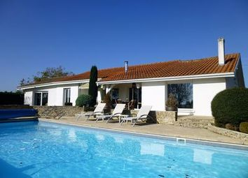 Thumbnail 4 bed villa for sale in Roumagne, Lot-Et-Garonne, France