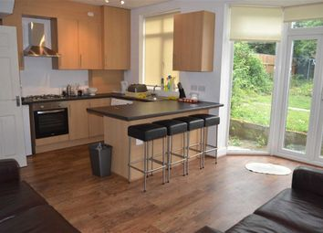 Thumbnail 3 bed end terrace house to rent in High Road, East Finchley, London