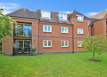 Thumbnail 2 bedroom flat for sale in The Avenue, Chichester, West Sussex