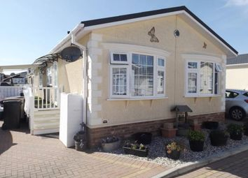 Thumbnail 2 bed mobile/park home for sale in Battlesbridge, Wickford, Essex