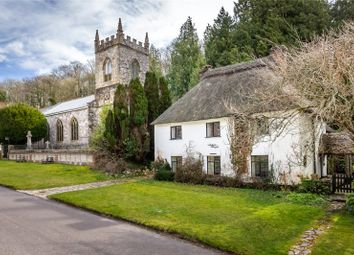 Milton Abbas, Blandford, Dorset DT11. 3 bed property for sale