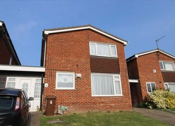 Thumbnail 3 bed property to rent in Irlam Road, Ipswich