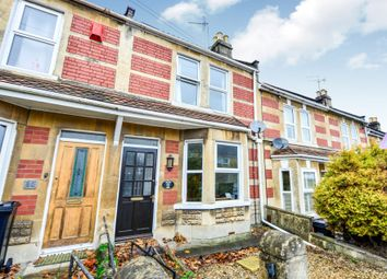 Thumbnail 5 bedroom terraced house for sale in Sladebrook Avenue, Bath