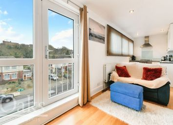 Thumbnail Studio for sale in Beechcroft Close, Valley Road, London