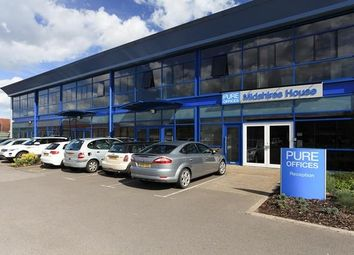 Thumbnail Office to let in Pure Offices At Midshires House, Smeaton Close, Aylesbury, Buckinghamshire